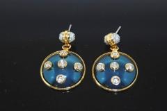 blue_gold_dangle_earrings