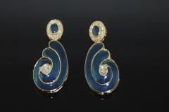 blue_gold_drop_earrings