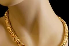 bulgari_18k_y.g._diamond_necklace