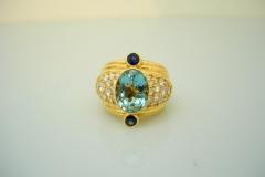 hammerman_18k_y.g._diamond_aqua_ring