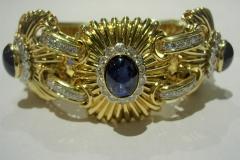 hammerman_sapphire_diamond_bracelet