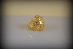 37068_18k_y.g._diamond_dome_ring