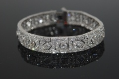 art_deco_diamond_bracelet