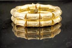retro_18k_y.g._bamboo_bracelet